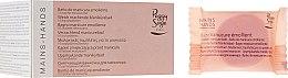 Düfte, Parfümerie und Kosmetik Erweichendes Manikürebad mit Vitamin B5 - Peggy Sage Hands Emollient Manicure Bath