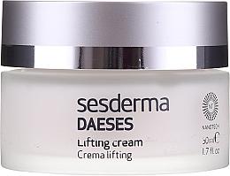 Intensiv glättende Gesichtscreme mit Lifting-Effekt - SesDerma Laboratories Daeses Immediate Firming Effect Lifting Cream — Bild N2