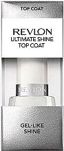 Düfte, Parfümerie und Kosmetik Top-Nagellack - Revlon Ultimate Shine Top Coat