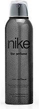 Düfte, Parfümerie und Kosmetik Nike The Perfume Man Intense - Deodorant