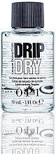 Düfte, Parfümerie und Kosmetik Lacktrockner-Tropfen - O.P.I Drip Dry Drops