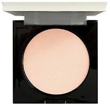 Düfte, Parfümerie und Kosmetik Highlighter für das Gesicht - Rougi+ GlamTech Highlighter Long-Lasting Powder