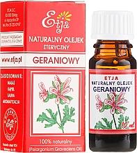 Düfte, Parfümerie und Kosmetik Natürliches ätherisches Geranienöl - Etja Natural Essential Oil