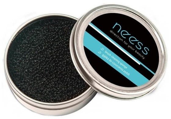 Reinigungsschwamm für Pinsel - Neess Brush Cleaning Mat