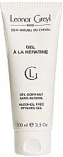 Düfte, Parfümerie und Kosmetik Styling-Haargel mit Keratin - Leonor Greyl Gel a la Keratine