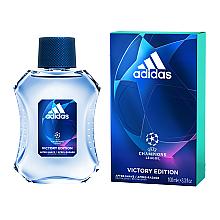 Düfte, Parfümerie und Kosmetik Adidas UEFA Champions League Victory Edition - Beruhigender After Shave Balsam