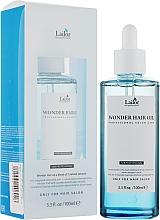 Düfte, Parfümerie und Kosmetik Feuchtigkeitsspendendes und pflegendes Haaröl mit Avocado- und Arganöl - La'dor Wonder Hair Oil