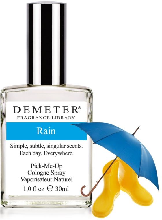 Demeter Fragrance Rain - Parfüm — Bild N1