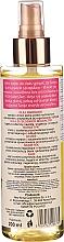 Beruhigendes Trockenöl-Spray für den Körper - Fergio Bellaro Happy Skin Body Oil — Bild N2