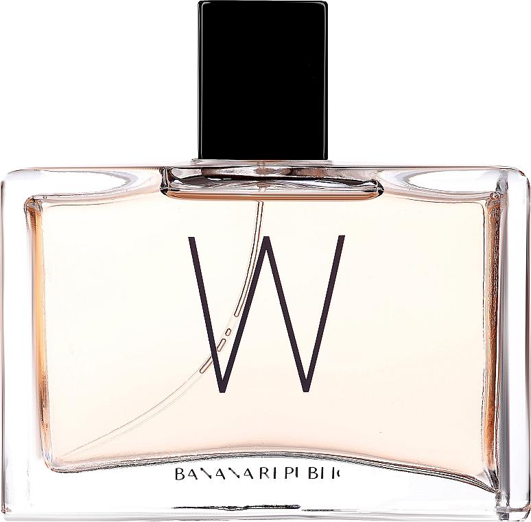 Banana Republic W - Eau de Parfum — Bild N2
