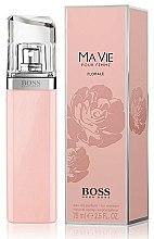 Düfte, Parfümerie und Kosmetik Hugo Boss Boss Ma Vie Pour Femme Florale - Eau de Parfum