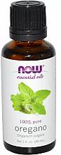 Düfte, Parfümerie und Kosmetik 100% Reines ätherisches Oregano-Öl - Now Foods Essential Oils 100% Pure Oregano