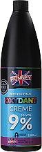 Düfte, Parfümerie und Kosmetik Entwicklerlotion 9% - Ronney Professional Oxidant Creme 9%