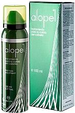 Düfte, Parfümerie und Kosmetik Schaum gegen Haarausfall - Catalysis Alopel Anti-Hair Loss Foam
