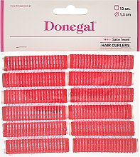 Düfte, Parfümerie und Kosmetik Klettwickler 13 mm 12 St. 9200 - Donegal Hair Curlers