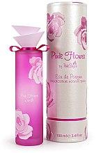 Düfte, Parfümerie und Kosmetik Aquolina Pink Flowers by Pink Sugar - Eau de Parfum