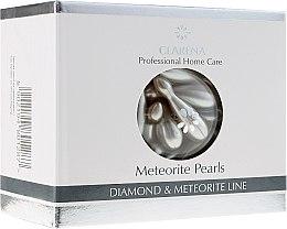 Düfte, Parfümerie und Kosmetik Aufhellende Gesichtsperlen mit Meteoritenstaub - Clarena Diamond & Meteorite Line Meteorite Pearls