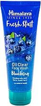 Düfte, Parfümerie und Kosmetik Gesichtsreinigungssgel mit Blaubeerextrakt - Himalaya Herbals Fresh Start Oil Clear Face Wash
