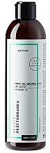 Düfte, Parfümerie und Kosmetik Duschgel mit Hanfwasser und Provitamin B5 - Beaute Mediterranea Hemp Line ShowerGel Balance Bath