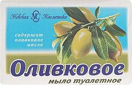 Düfte, Parfümerie und Kosmetik Seife mit Olivenöl - Neva Kosmetik