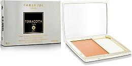 Düfte, Parfümerie und Kosmetik Make-up Base - Guerlain Terracotta Sun Protection Compact Foundation SPF 20