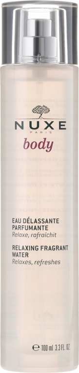 Entspannendes Duftwasser - Nuxe Body Relaxing Fragrant Water