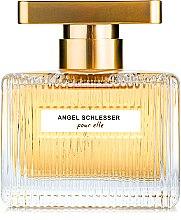 Düfte, Parfümerie und Kosmetik Angel Schlesser Pour Elle - Eau de Parfum (Tester mit Deckel)