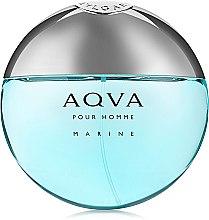 Düfte, Parfümerie und Kosmetik Bvlgari Aqva Pour Homme Marine - Eau de Toilette (Tester)