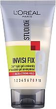 Düfte, Parfümerie und Kosmetik Haargel - L'Oreal Paris Studio Line Invisi Fix 24H Gel