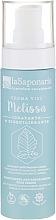 Düfte, Parfümerie und Kosmetik Feuchtigkeitsspendende und ausgleichende Gesichtscreme für unreine und Mischhaut - La Saponaria Melissa Moisturising Face Cream