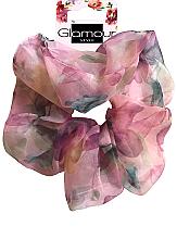 Düfte, Parfümerie und Kosmetik Haargummi 417615 rosa - Glamour