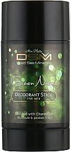 Düfte, Parfümerie und Kosmetik Deostick - Mon Platin DSM Green Nature