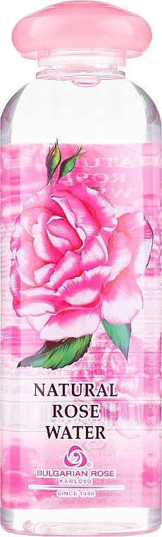 Natürliches Rosenwasser aus Bulgarien - Bulgarian Rose Rose Water Natural