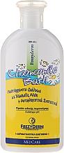 Düfte, Parfümerie und Kosmetik Beruhigender Badeschaum für gereizte und atopische Haut mit Kamilleextrakt - Frezyderm Baby Chamomile Bath