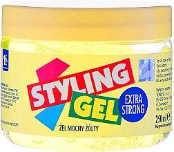Düfte, Parfümerie und Kosmetik Haargel Extra straker Halt - Tenex Styling Gel