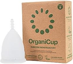 Düfte, Parfümerie und Kosmetik Menstruationstasse Größe B - OrganiCup
