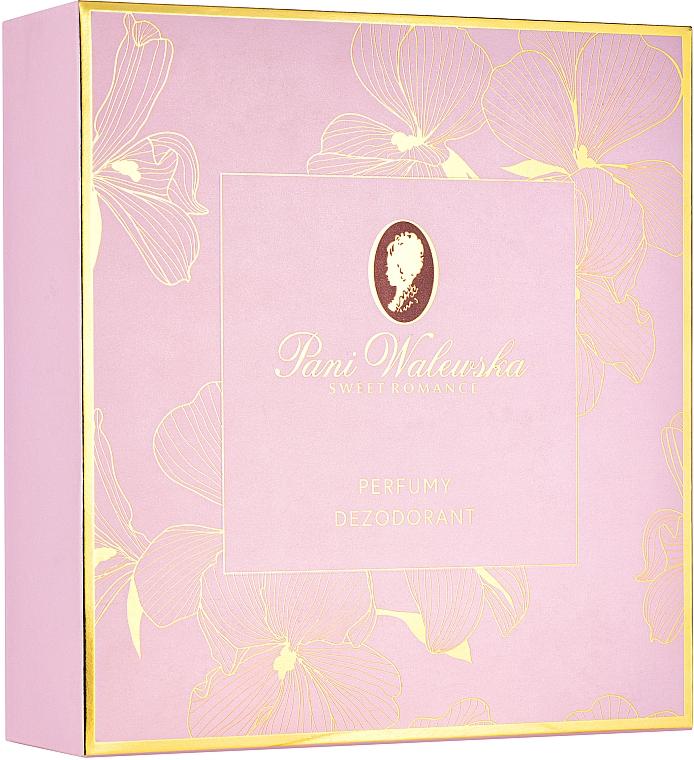 Miraculum Pani Walewska Sweet Romance - Duftset (Parfum 30ml + Deospray 90ml)