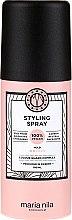 Düfte, Parfümerie und Kosmetik Haarlack Leichter Halt - Maria Nila Styling Spray