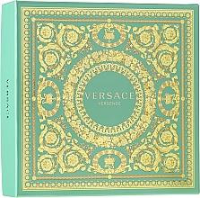 Düfte, Parfümerie und Kosmetik Versace Versense - Duftset (Eau de Toilette 30ml + Körperlotion 50ml)
