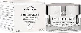 Düfte, Parfümerie und Kosmetik Gesichtsgel - Institut Esthederm Cellular Fresh Moisturizing Gel