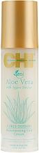 Düfte, Parfümerie und Kosmetik Feuchtigkeitsspendende lockendefinierende Haarcreme mit Aloe Vera - CHI Aloe Vera Moisturizing Curl Cream