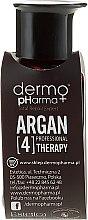 Düfte, Parfümerie und Kosmetik Feuchtigkeitsspendendes und regenerierendes Serum für Haar, Körper und Nägel mit Argan - Dermo Pharma Argan Professional 4 Therapy Multiactive Serum Hair Body Nail Argan