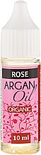 Düfte, Parfümerie und Kosmetik Arganöl Rose für Gesicht, Körper und Haar - Drop of Essence Argan Oil Rose