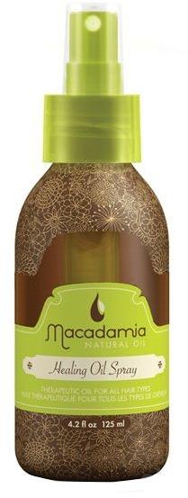 Heilölbehandlung für das Haar mit Argan und Macadamia - Macadamia Healing Oil Spray — Bild N1