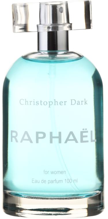 Christopher Dark Raphael - Eau de Parfum — Bild N2