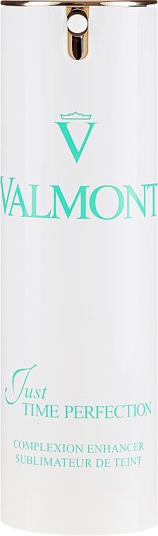 Anti-Aging Gesichtscreme für perfekten Teint - Valmont Just Time Perfection — Bild N2