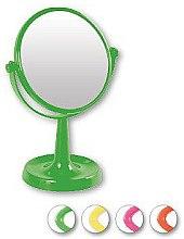 Düfte, Parfümerie und Kosmetik Standspiegel 85734 rund 15,5 cm grün - Top Choice Colours Mirror