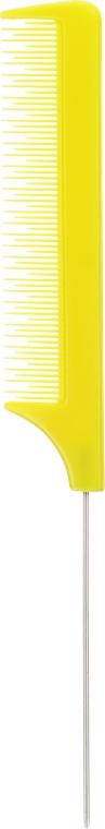 Haarkamm gelb 60199 - Top Choice — Bild N1