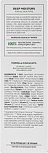 Regenerierende Nachtcreme für das Gesicht - Madara Cosmetics EcoFace — Bild N3