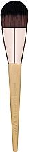Düfte, Parfümerie und Kosmetik Foundationpinsel - Clarins Flat Foundation Brush